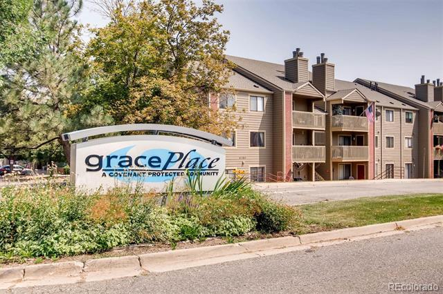 6310 Oak Street, Unit 202 Arvada, CO 80004