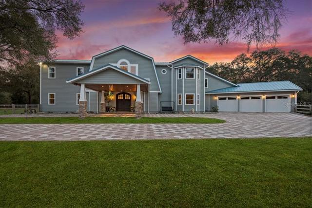 Homes For Sale Near Deland Middle School In Deland Fl Compass