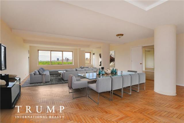 106 Central Park South, Unit 18A Image #1