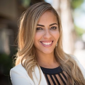 Rose Tausaga,                       Agent in San Diego - Compass