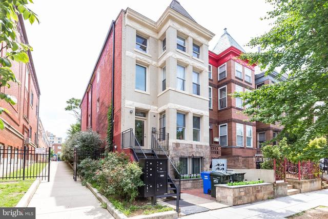 2515 17th Street Northwest, Unit 2 Washington, DC 20009