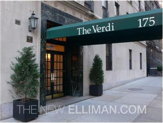 175 West 73rd Street, Unit 2E Image #1