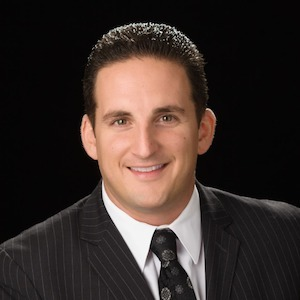 Jon Caruana,                       Agent in Los Angeles - Compass