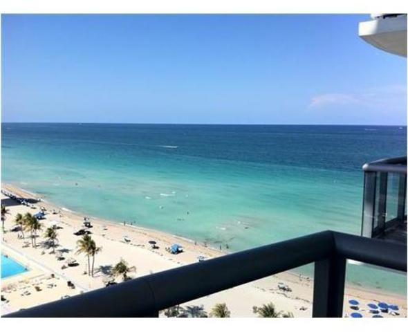 18683 Collins Avenue, Unit 905 Image #1