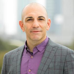 Todd Grossman, Agent in Austin - Compass