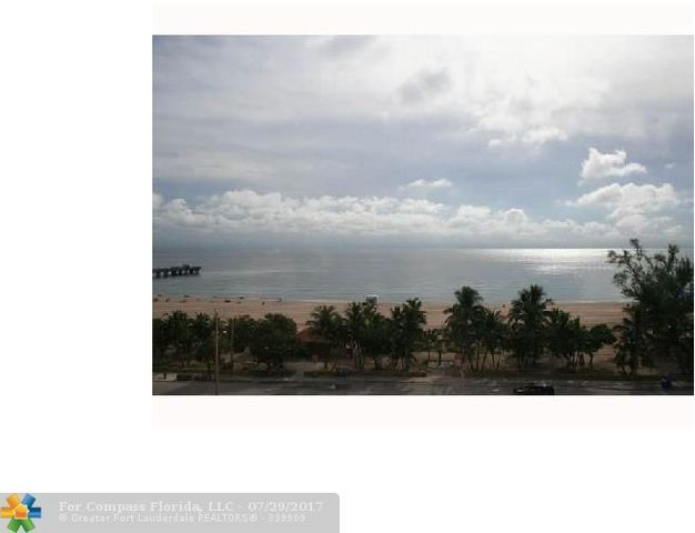 111 North Pompano Beach Boulevard, Unit 812 Image #1