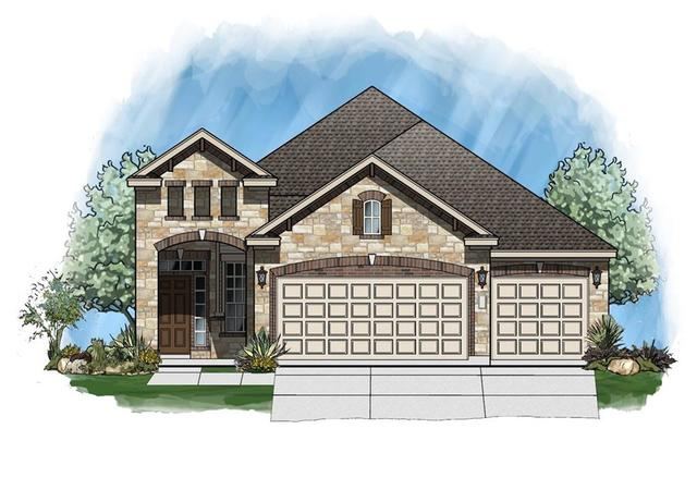 1204 Matt Lane Round Rock, TX 78665