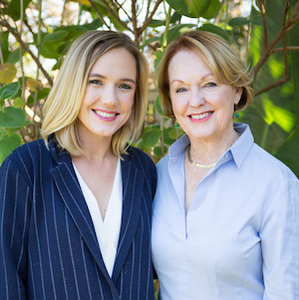 Sharon and Laura,                     Agent in San Diego - Compass