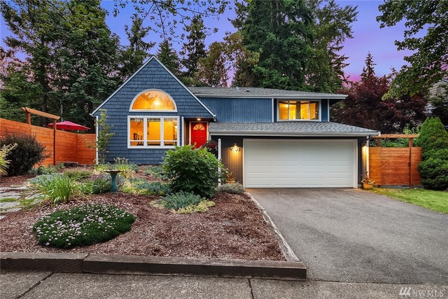 9703 117th Place Northeast Kirkland, WA 98033
