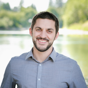 Joey Duwe,                     Agent in Seattle - Compass