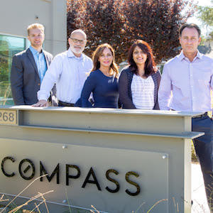 The Oldham Group,                     Agent in San Francisco - Compass