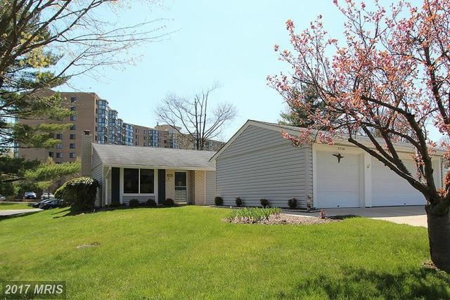 3534 Twin Branches Drive, Unit 31A Image #1