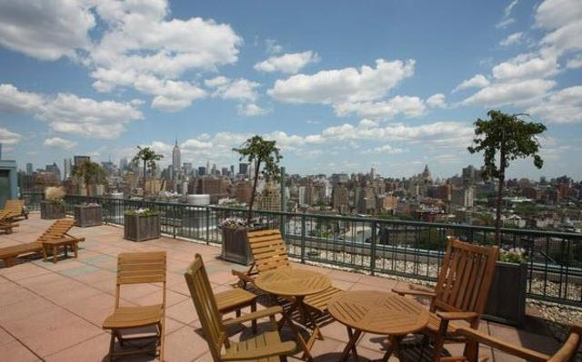 666 Greenwich Street, Unit 418 Image #1