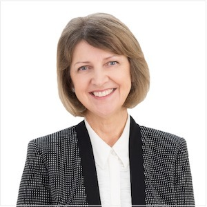 Linda Jeffery