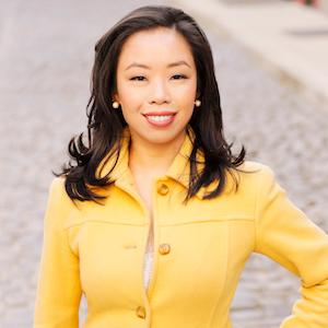 Lisa Li Moye,                       Agent in NYC - Compass