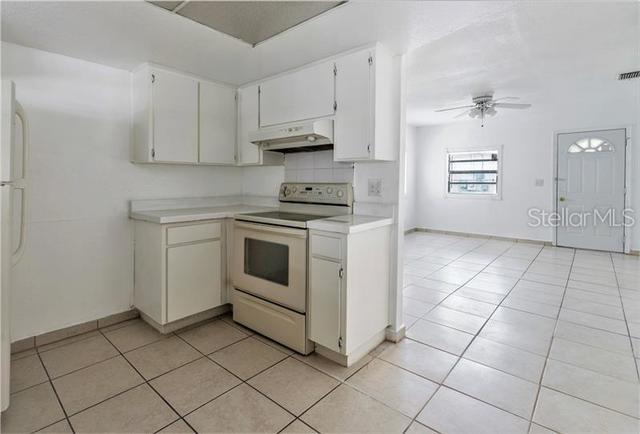 8730 North Temple Avenue, Tampa, FL 33617   Compass