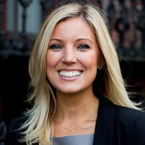 Amy Vander Linden