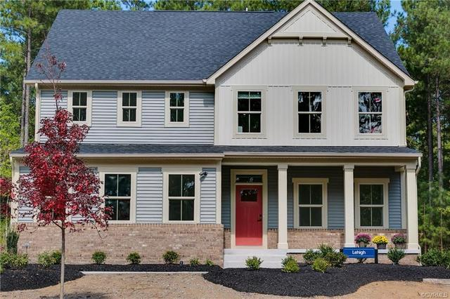 3507 Seaford Crossing Drive Chesterfield, VA 23113