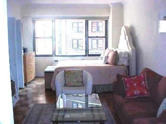 305 East 40th Street, Unit 14V Image #1