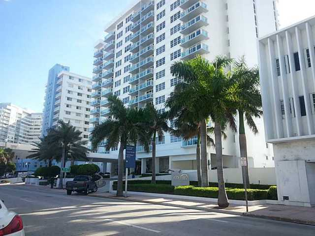 6917 Collins Avenue, Unit 1606 Image #1