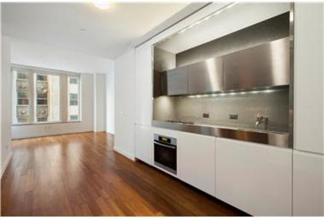 15 William Street, Unit 16G Image #1