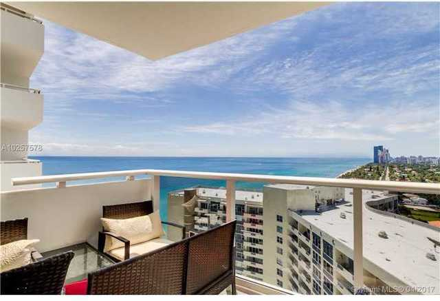 3140 South Ocean, Unit 2301 Image #1
