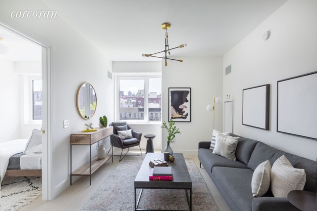 1399 Park Avenue, Unit 9C Manhattan, NY 10029