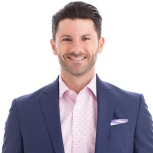 Jacob Moss, Agent in Dallas-Fort Worth - Compass