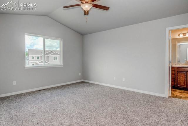 6551 Lamine Drive Colorado Springs, CO 80925