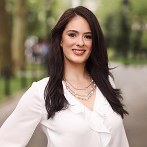 Janina McCormack