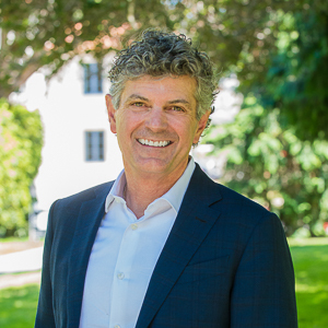 Jeff Diodati, Agent in San Francisco - Compass