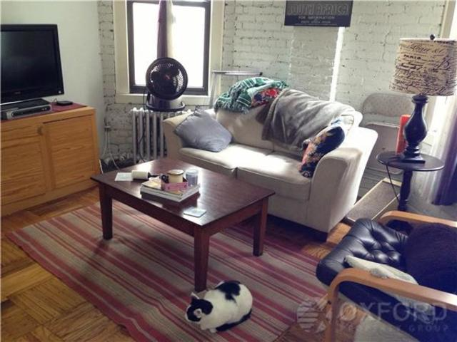 206 West 88th Street, Unit 5W Image #1