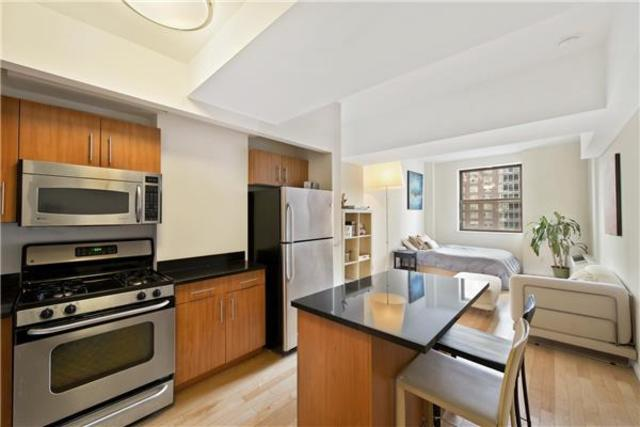 20 West Street, Unit 11E Image #1