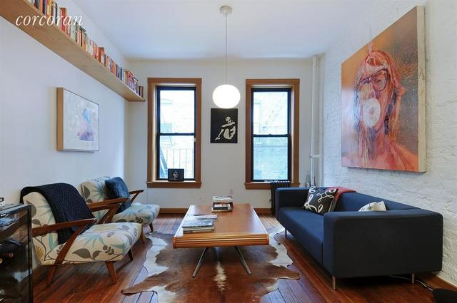 54 East 1st Street, Unit 4C Image #1