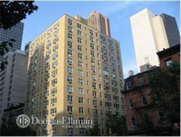 201 East 37th Street, Unit 8F Image #1