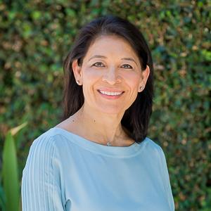 Adela Gildo-Mazzon, Agent in San Francisco - Compass