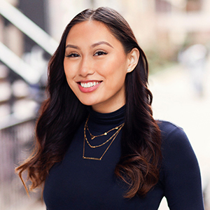 Shannon Hui,                       Agent in NYC - Compass