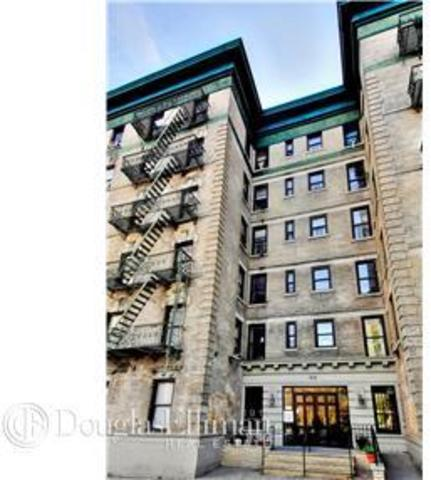 350 West 110th Street, Unit 6B Image #1
