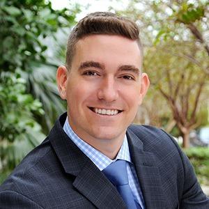 Bryan Ortuno,                   Agent in Miami - Compass