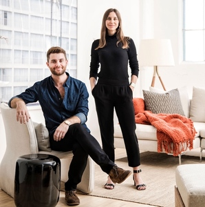 Katie Crain + John Podhor, Agent Team in Los Angeles - Compass