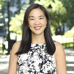 Janet Shin,                     Agent in NYC - Compass