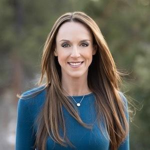 Jill Griffin,                       Agent in Denver - Compass