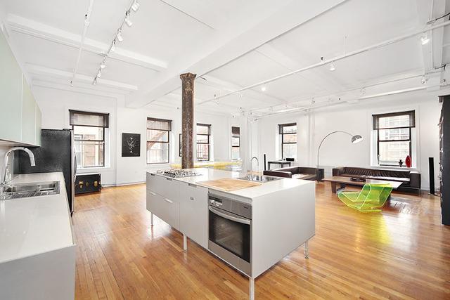 155 Wooster Street, Unit 3W Image #1
