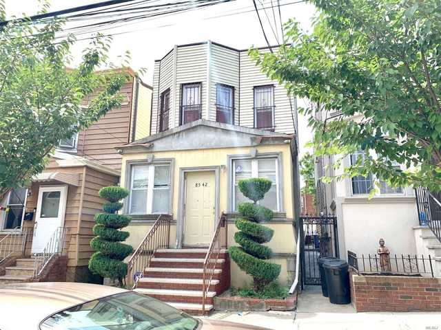 85-42 76th Street Queens, NY 11421