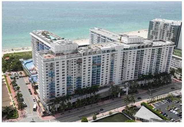 2301 Collins Avenue, Unit 331 Image #1
