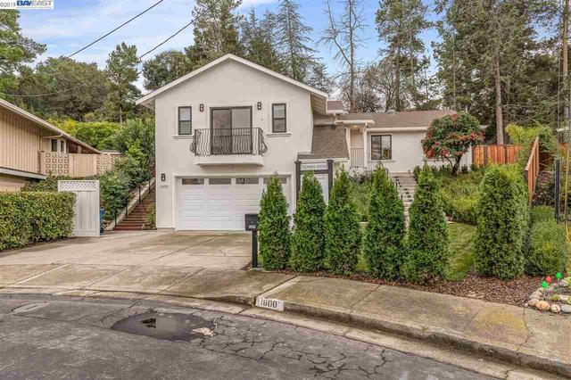 1600 Mendota Court Walnut Creek, CA 94597