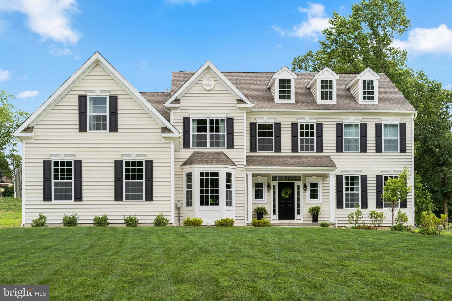 118 Piper Lane West Chester, PA 19382