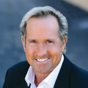 Danny Power,                     Agent in San Diego - Compass