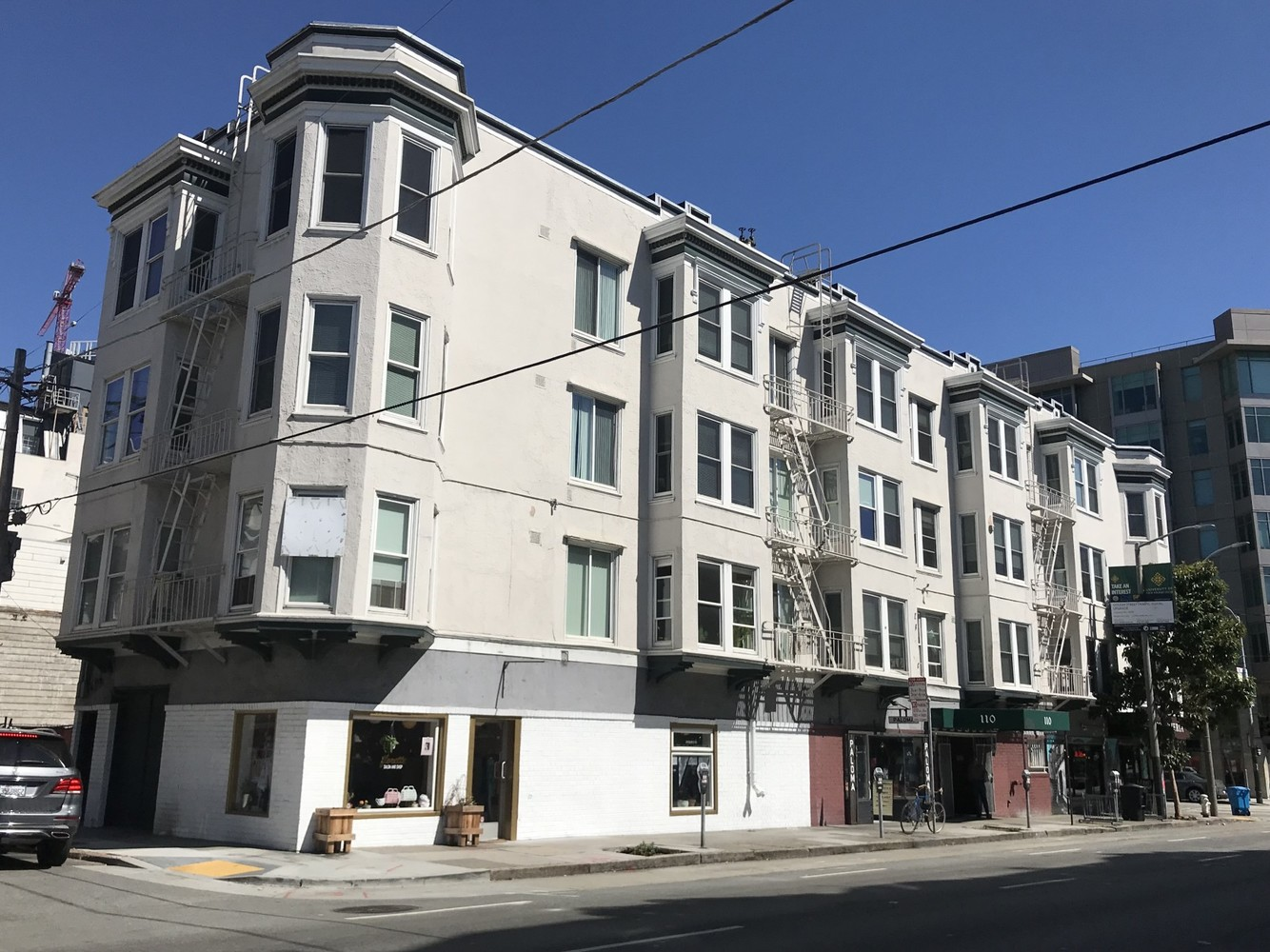 100 Gough Street San Francisco, CA 94102