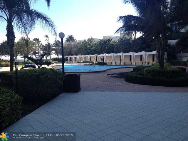 3001 South Ocean Drive, Unit 333 Hollywood, FL 33019